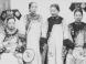 八国联军荼毒紫禁城,为何后宫嫔妃安然无恙?