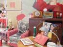 社会山六一期间举办80年代忆童年怀旧主题展
