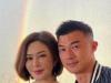 58岁关之琳与年轻男模豪宅合照,半个月约会3次