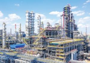 天津石化炼油大提速