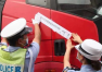 河北交警500余小时直播向危化品运输交通违法宣战