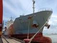 广州港再增一条韩国航线 外贸集装箱航线达到119条