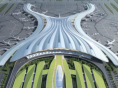 广州白云国际机场三期扩建工程开工