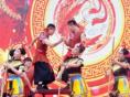 福建举办少数民族丰收节 畲乡风情浓郁
