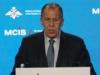 俄外长因接触新冠患者隔离 克宫:普京未与其接触