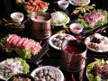 """天津万丽泰达酒店——""""锅餮盛宴""""火锅美食节"""