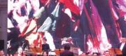 张小夫多媒体交响音乐会上演电音演绎最炫民族风