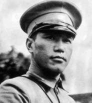 蒋介石非常器重的黄埔系,有哪些将领,是蒋介石的同乡浙江人