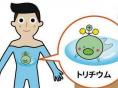 """日政府把""""放射性氚""""拟化成吉祥物?将在福岛当地宣传"""