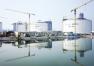 中石化天津LNG接收站二期码头预计11月投产