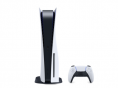 PS5国行开售:可以运行外服光盘游戏