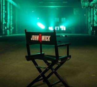 动作片《疾速追杀4》宣布开机拍摄 电影卡司强大