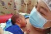母乳是宝宝最理性的粮食和心理抚慰