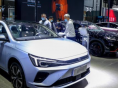 第二十二届武汉国际车展启幕 激发汽车消费源动力
